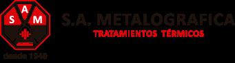 Metalográfica